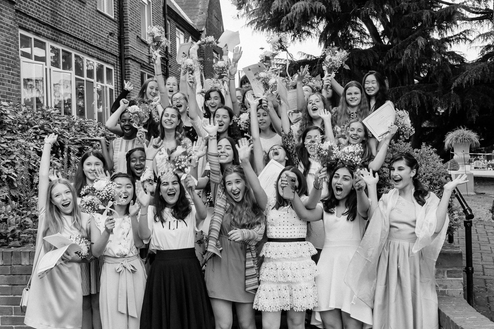 middle school graduation 2019