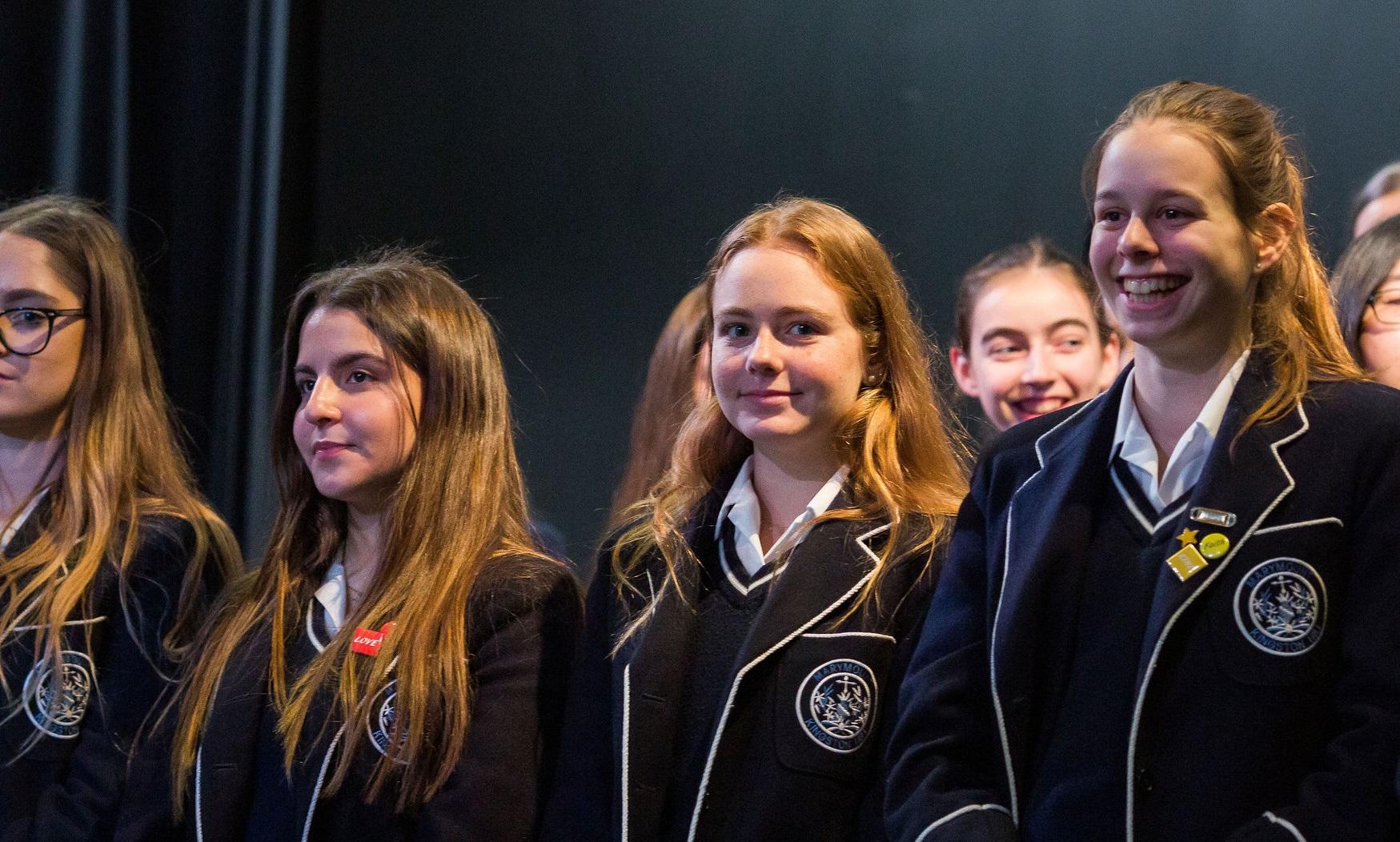 Nhsmarymountinternationalschoolphotographykingston 3 | Marymount International School London