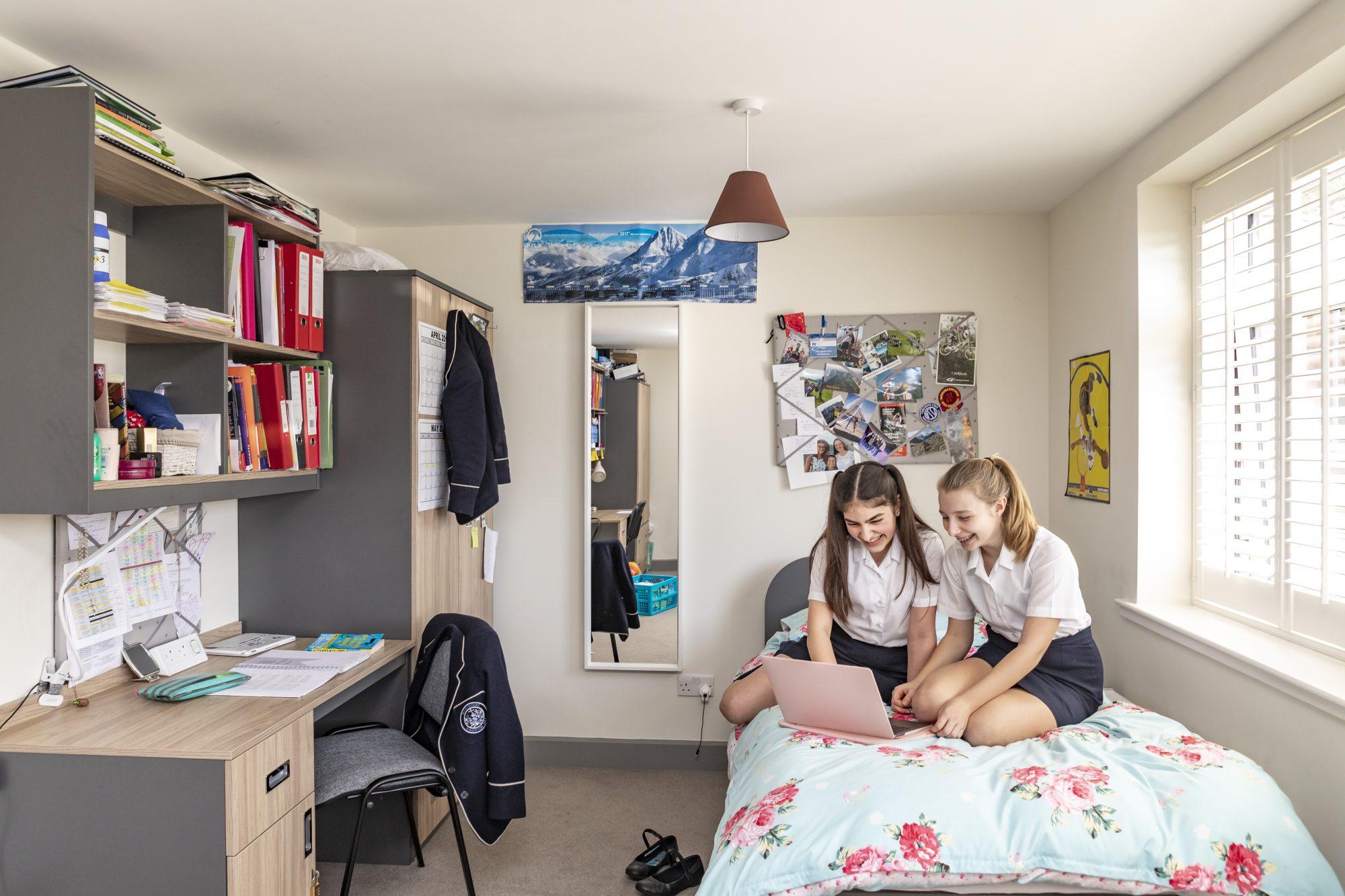 U4a7542 | Marymount International School London