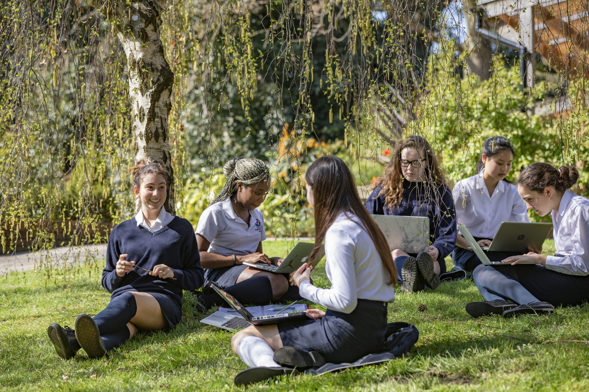 U4a8638 | Marymount International School London