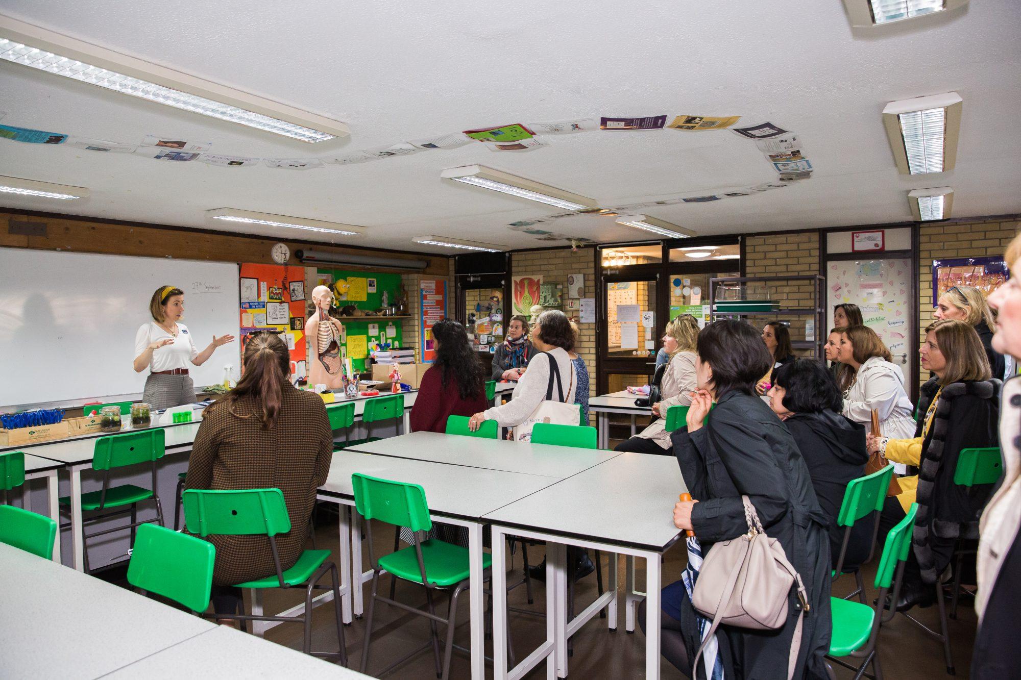 Alumnaereunion2019marymountlondonsiobhanhphotography 166 | Marymount International School London