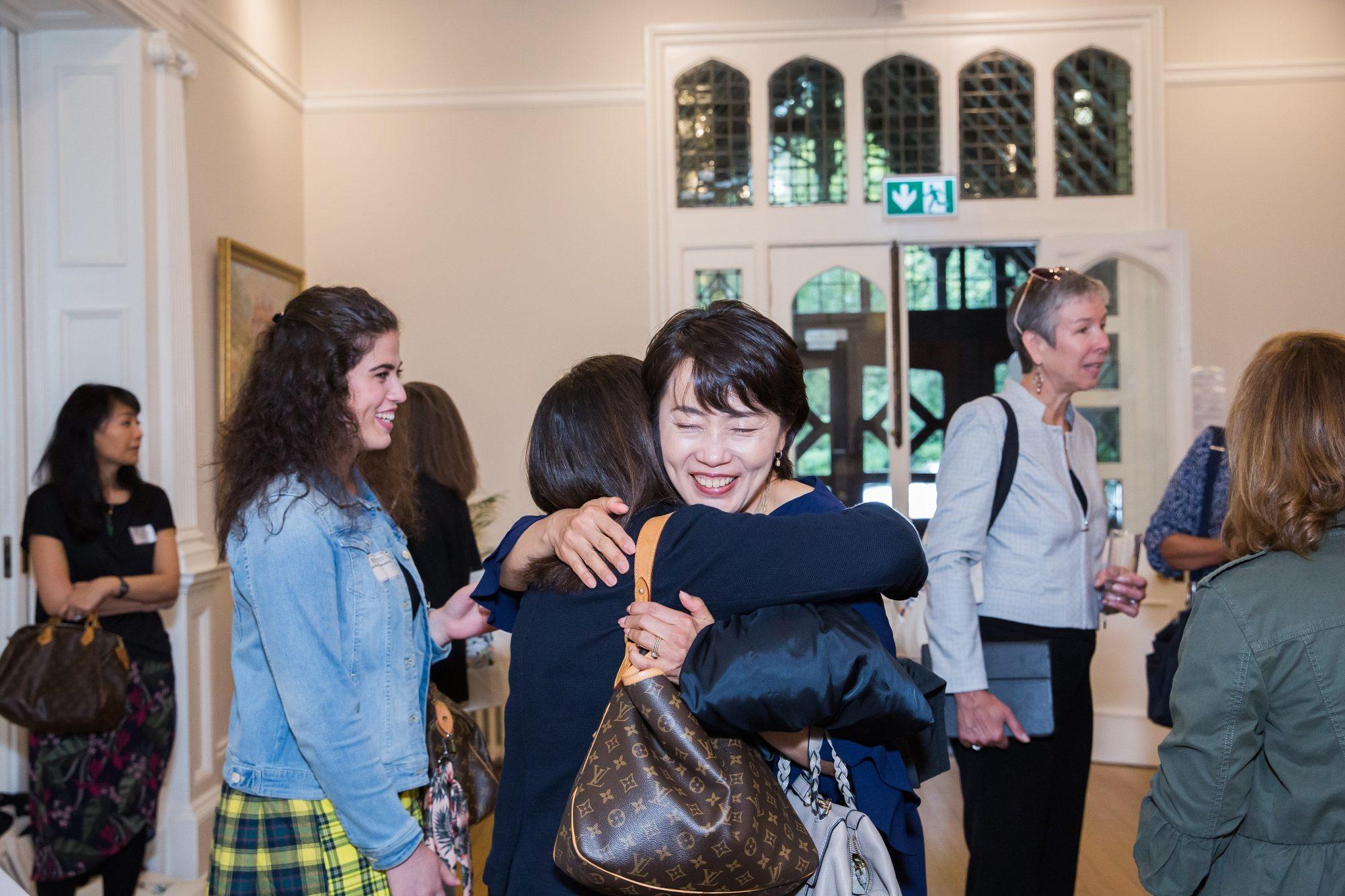 Alumnaereunion2019marymountlondonsiobhanhphotography 68 | Marymount International School London