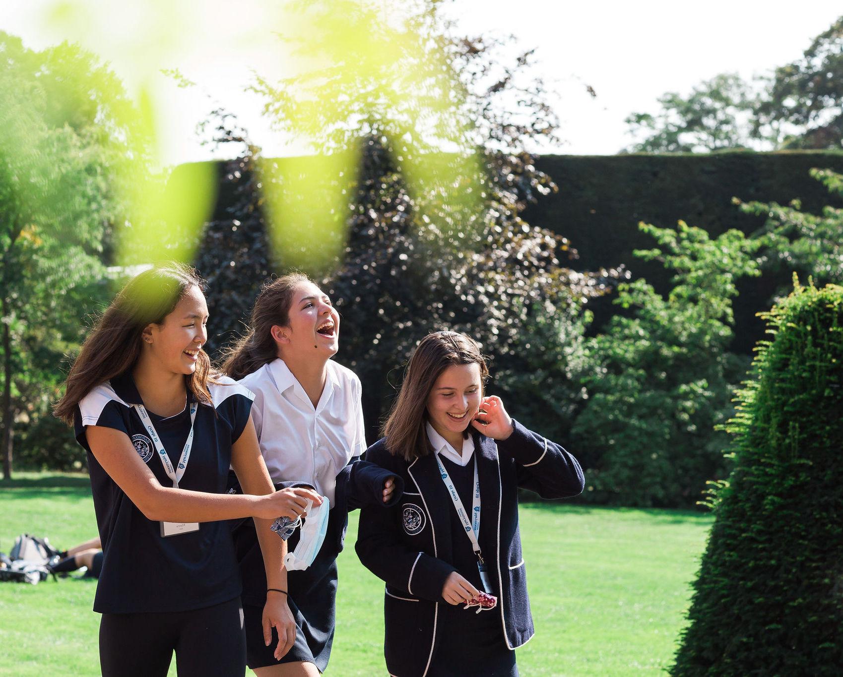 Marymountseptember2020 118 | Marymount International School London
